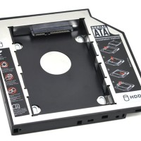 HDD Caddy 12,7mm