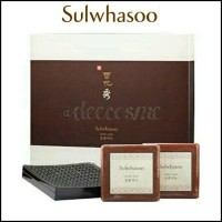 SULWASHOO HERBAL SOAP 1 SET + TATAKAN SABUN