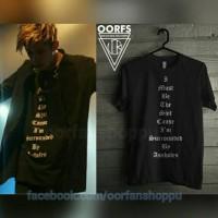 t-shirt / kaos one ok rock replika taka 4