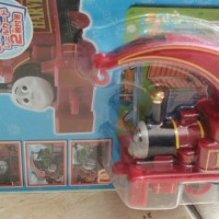 KERETA THOMAS AND FRIENDS HARVEY ORIGINAL BANDAI