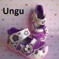 Sepatu anak semi Boot Lily