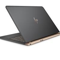 Laptop HP Spectre 13 - v022TU core i7 512gb SSD WINDOWS 10 TERMURAH !
