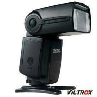 Flash Speedlite Viltrox Jy 680a For Nikon, Canon Dll 5.0