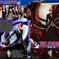 [DVD Anime] Bleach +Movie