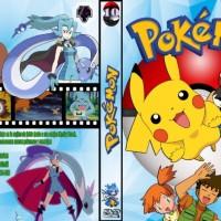 [DVD Anime] Pokemon XY dan XY&Z