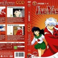[DVD Anime] Inuyasha +Final Act
