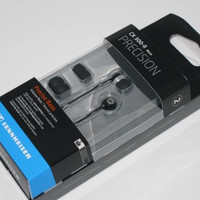Sennheiser CX 300-II Precision Enhanced Bass Earbuds Earphone