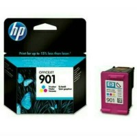 TINTA HP 901 COLOR ORIGINAL NEW