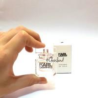 Parfum Ori Mini Karl Lagerfeld For Her EDP 4.5ml