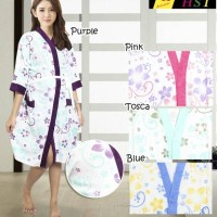Jual Kimono Handuk Ibu special Batik  (Hut RI 71 ^_^) merdeka!! Murah