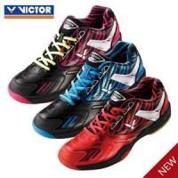Jual Sepatu Victor SH-S80SD / Sepatu Badminton / Sepatu Bulutangkis