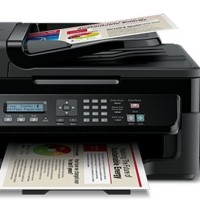 Printer Epson L565 (All In One + WIFI direct and no direct)