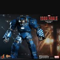 Hot Toys Iron Man Igor