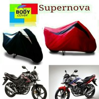 harga Cover/mantel/sarung motor Mega pro (motor sport 150 sejenisnya) Tokopedia.com
