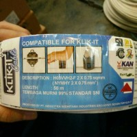Jual kabel klik-it/kabel extension Murah