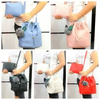 Tas Fashion #001-1 set 2in1 batam brended kw