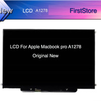 "Lcd Led Macbook Pro 13"" A1278 2008 - 2012"