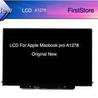 "Lcd Led Macbook Pro 13"" A1278 2008 - 2012"