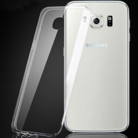Ultra Thin softcase for SAMSUNG GALAXY S6 EDGE