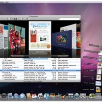 OS X Leopard + Yosemite