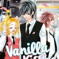 Vanilla Kiss 04 by Rina Yagami