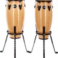 Meinl Percussion Conga Set HC555 Original / Aksesoris Perkusi / Congas