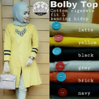 BOLBY TOP