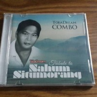 CD Toba Dream Combo baru Viky Sianipar dkk original
