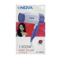 Nova Hair Dryer/pengering Rambut  2 Fungsi (panas Dan Dingin)