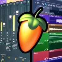 DVD FL Studio Producer Edition 12.3
