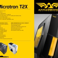 harga Armaggeddon Microtron T2X Tokopedia.com