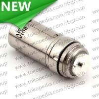 AIOS Tank/RDA Rebuildable Atomizer - Silver