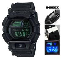 Casio G-Shock GD-400MB-1DR Military Black Series Digital Mens Watch