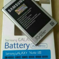 Battery Baterai Batre Batrei SAMSUNG B800BC GALAXY NOTE 3 ORIGINAL