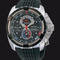 Jam Tangan Pria SPC007 - Seiko Velatura SPC007P1 Yachting Timer HCNK