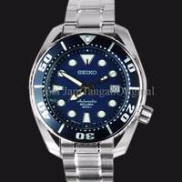 Jam Tangan Pria SBDC003 - Seiko Prospex SBDC003 Blue SMN0