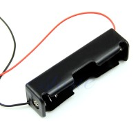 DIY 18650 Cell Charger Without Lid 1 Cell - BC-001
