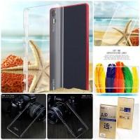 IMAK Crystal Case Premium Series Lenovo Vibe Shot Z90 Original