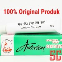 Antidon - Salep Obat Luka Bakar & Bisul