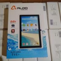 TABLET ALDO T-11 / T11 / T 11 WIFI SERIES 8GB RAM 512MB || GRS 1 TAHUN