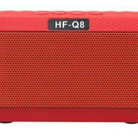 bluetooth speaker hf q8 wireless blue tooth mini for android i Keren