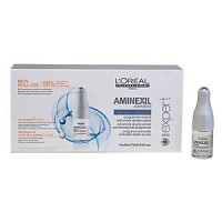 Loreal Expert Aminexil Advanced Serum 10x6ml