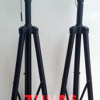 Stand Speaker aktif dan pasif Sp 502/Sp 608 ( 1 Pasang/2bh )