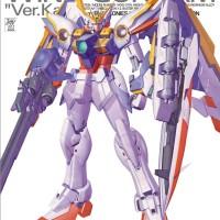 MG 1/100 Wing Gundam Ver. Ka