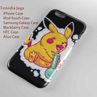 pikachu smoking a bong wallpaper iphone case & All semua HP