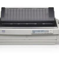 Printer Epson Dotmatrix LQ2180  24 pin Printer Ukuran Kertas A3
