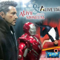 Combo Alive Star Ancol and Alive Museum Ancol WEEKDAYS