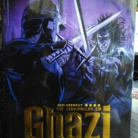 GHAZI #4 The Beginning of The Conquest
