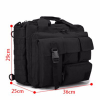 harga Tas Laptop Notebook Selempang Tactical Army Tokopedia.com