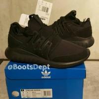 ... norway adidas tubular radial triple black s76721 00b9d f00c4